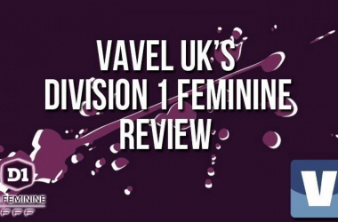 Division 1 Féminine Week 19 Review: The title is now within OL's grasp. Photo: VAVEL