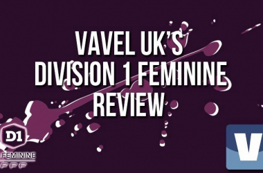 Division 1 Féminine - Matchday 20 Review: