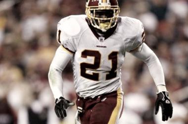 Sean Taylor, el duro placador que no descansaba ni en la Pro Bowl | Foto: NFL
