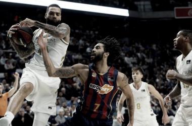 Previa Real Madrid vs. TD Systems Baskonia: importante piedra de toque