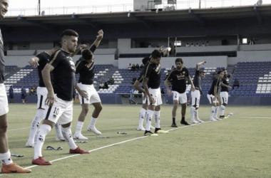 Pumas iguala ante Celaya en pretemporada; Mora se estrena (Foto | Club Universidad)