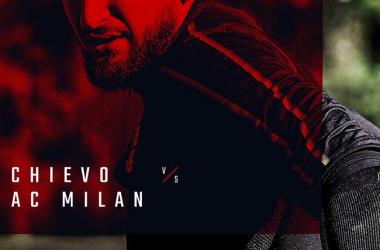 Milan, piccolo turnover contro il Chievo