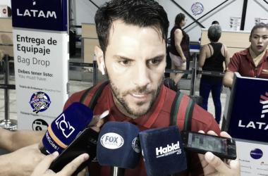 """Sebastián Viera: """"Hay que ser contundentes, letales, no hay que darles confianza"""""""