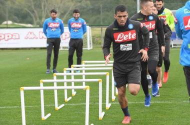 Serie A - Al San Paolo l'Udinese deve dare risposte contro un Napoli formato europa