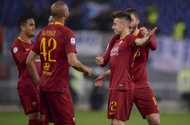 Serie A - Buona la prima per Ranieri: Roma batte Empoli 2-1