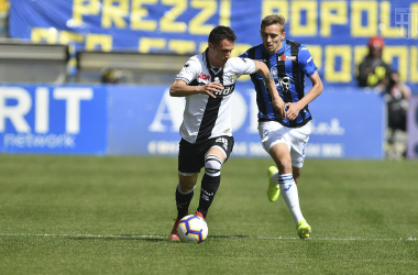 Serie A - L'Atalanta ribalta il Parma: 1-3 al Tardini