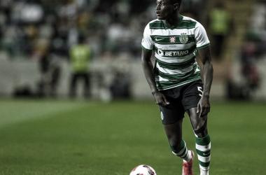 Foto: Divulgação/ Sporting