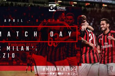 Milan - Lazio, lo spareggio Champions