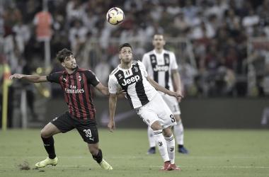 Foto:Reprodução/Juventus