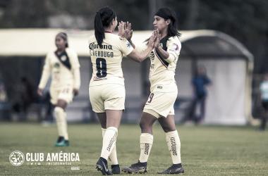 (Foto: Club América /Twitter)