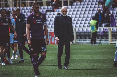 Fiorentina- Si è dimesso Pioli!