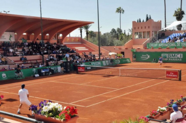 ATP Marrakech Day 1- Sonego entra in tabellone