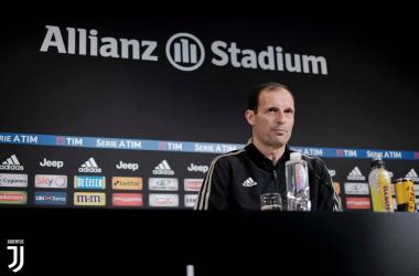 Serie A Juventus - La situazione Allegri: cosa accade sulla panchina dei campioni d'Italia?
