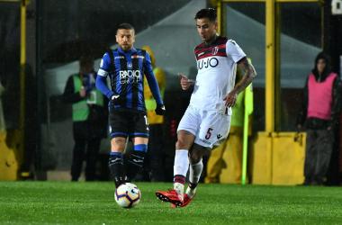 Serie A - Basta un tempo all'Atalanta: battuto il Bologna 4-1
