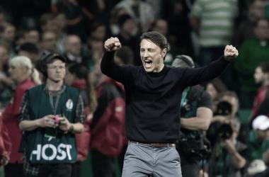 """Kovac elogia Bayern após avanço na DFB Pokal: """"Merecidamente chegamos à final"""""""