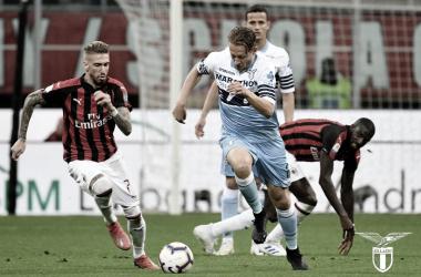 Foto: Reprodução/Lazio
