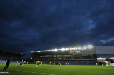 Oxford United 2-1 Wigan Athletic: A late Oxford Onslaught secures a dramatic victory for promotion hopefuls