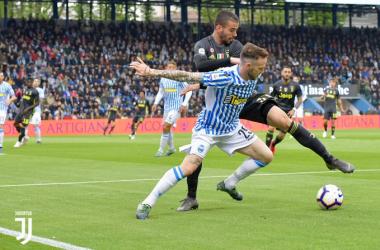 La SPAL frena la Juventus: finisce 2-1 al Mazza, i bianconeri rinviano la festa-scudetto