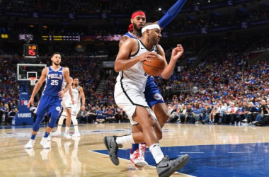 NBA Playoff day 1 - Subito due sorprese con Nets e Orlando