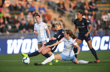 Chicago Red Stars vs North Carolina Preview: both teams look to bounce back this week