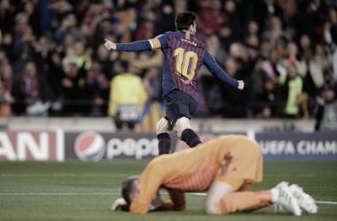 Foto: Reprodução/UEFA Champions League