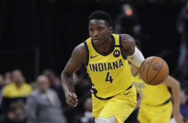 Oladipo is back with a point to prove