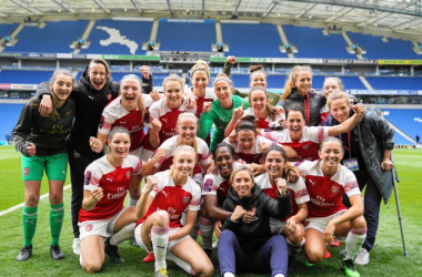 WSL week 19 review: Arsenal clinch title