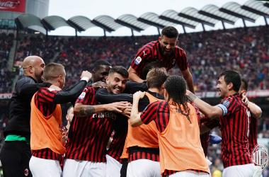 Milan, corsa al quarto posto: ma i tre punti a Ferrara potrebbero non bastare