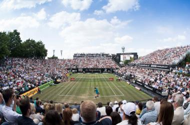 ATP Stoccarda- La finale sarà Berrettini contro Auger
