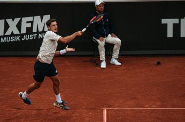 ATP Bastad- Bene Chardy, risorge Sousa e Ramos