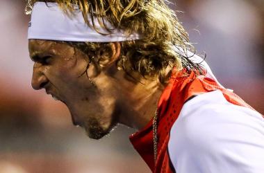 ATP Montreal- Vincono Gasquet, Auger e Cilic