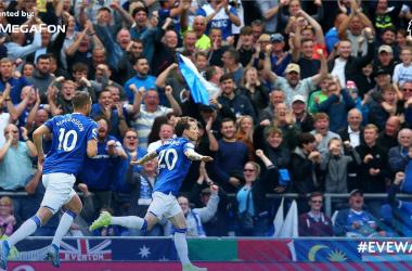 Premier League- Volano Liverpool ed Everton: i risultati di questo sabato