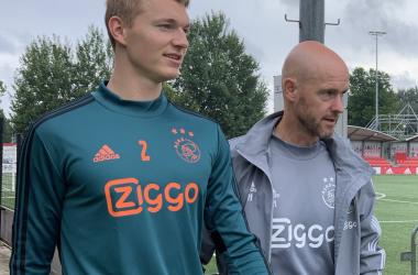 Eredivisie- Continua la corsa di PSV e Ajax. Frena AZ e continua a fare male il Feyenoord