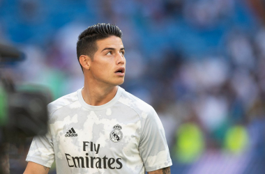 Liga Spagnola-Pari di Real Madrid e Bilbao