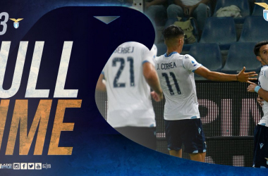 Serie A- Che brutta Sampdoria e Lazio che vince 3-0 a Marassi