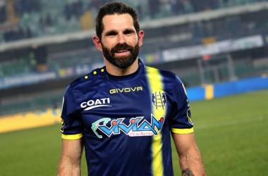 Serie A - Caloroso addio a Pellissier: tra Chievo Verona e Sampdoria finisce 0-0
