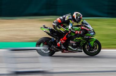 SBK Gp Italia race 1- Torna a vincere Rea
