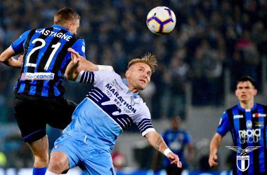 La Lazio vince la Coppa Italia: battuta l'Atalanta 2-0