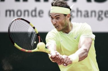 Nadal suma y suma. Imagen-ATP