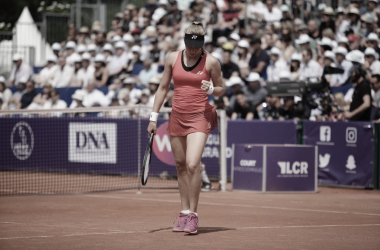 Yastremska, campeona en Strasbourg