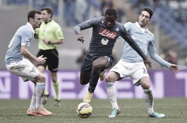 Em jogo de viradas, Lazio empata com Bologna no fechamento da rodada italiana