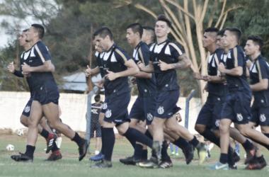 Saiba como vem o Sol de América, adversário do Botafogo na segunda fase da Sul-Americana