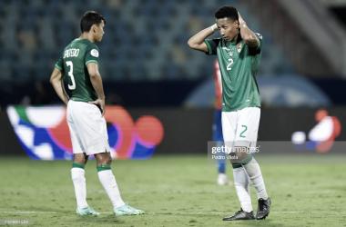 """Jairo Quinteros jugador de la """"Verde"""". Foto: Pedro Vilela"""