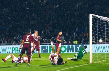 Serie B - Il Benevento ribalta il Cittadella: 1-2 al Tombolato