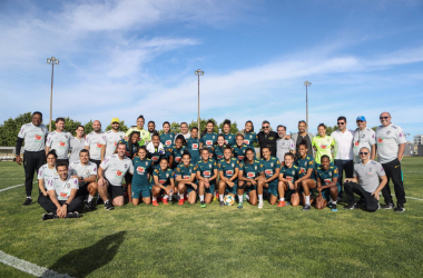2019 FIFA Women's World Cup Preview: Brazil
