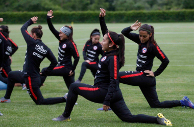 2019 FIFA Women's World Cup Preview: Chile