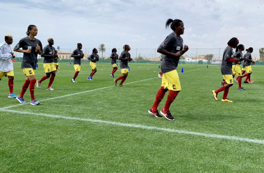 2019 FIFA Women's World Cup Preview: Cameroon