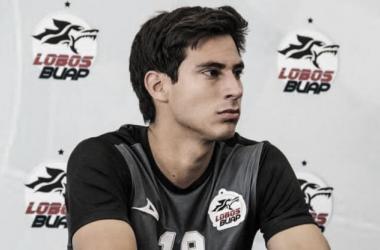 Mauro Laínez, nuevo jugador de Xolos