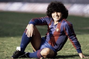 Maradona, un AD10S para siempre