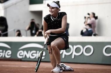 Com isso, república tcheca coloca mais uma jogadora em uma final de Slam na temporada; única nação a fazê-lo até então (Foto: Divulgação/WTA)